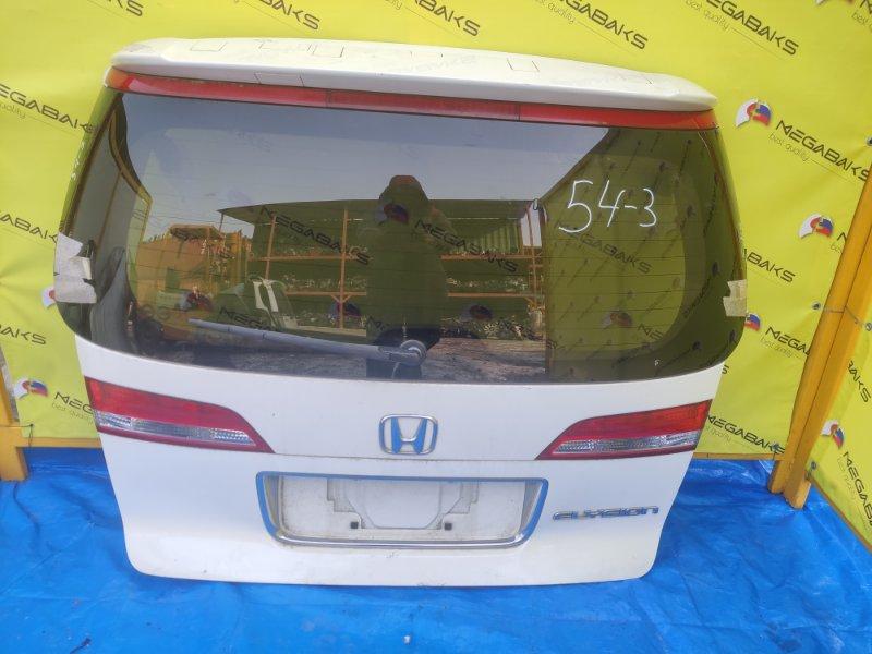 Дверь задняя Honda Elysion RR1 K24A (б/у)