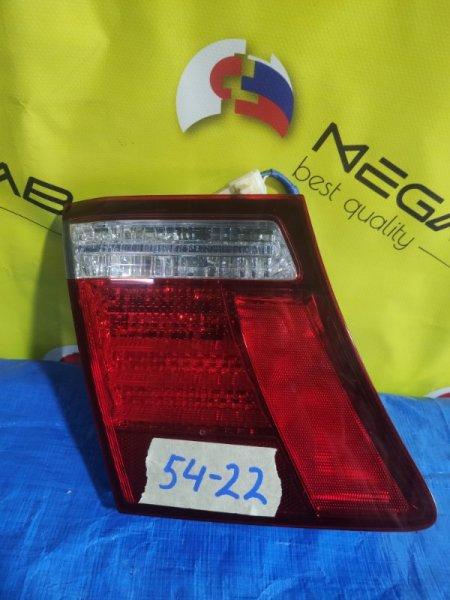 Стоп вставка Lexus Ls600Hl UVF45 левый 50-92 (б/у)