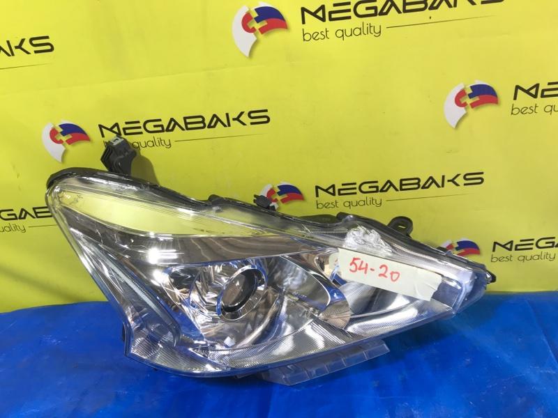 Фара Nissan Teana L33 правая 100-17794 (б/у)