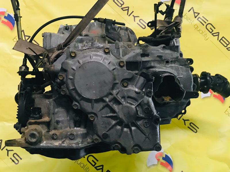 Акпп Nissan Liberty PNM12 SR20DE RE4F04A FN44 (б/у)