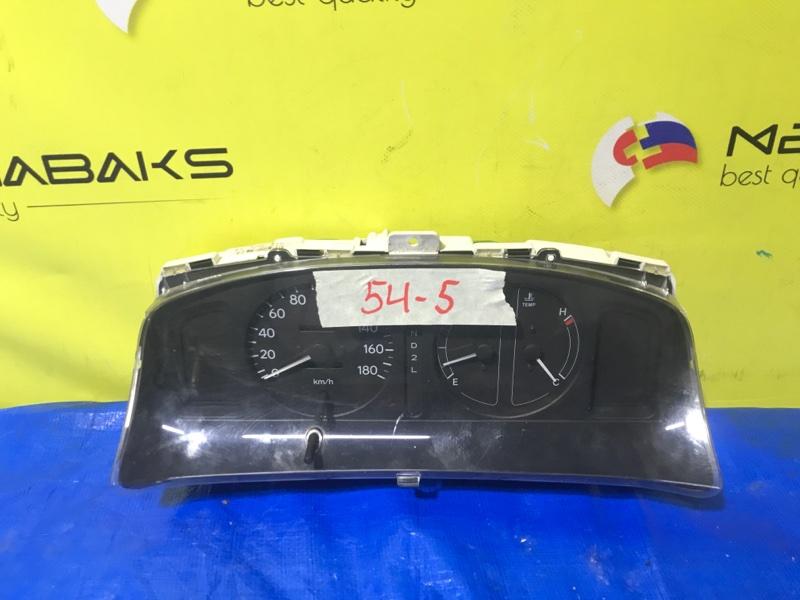 Спидометр Toyota Sprinter AE114 82200-1E430 (б/у)
