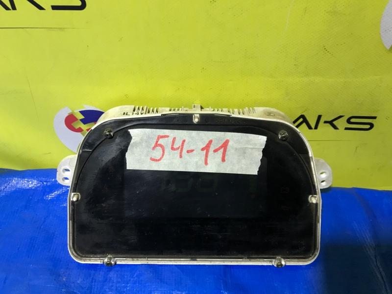 Спидометр Toyota Spacio AE115 7A-FE 83800-13060 (б/у)