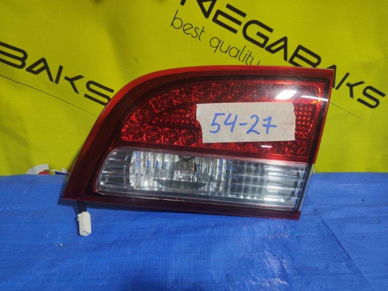 Стоп вставка Ford Escape LFA L3 2007 правый EV95-51170 (б/у)