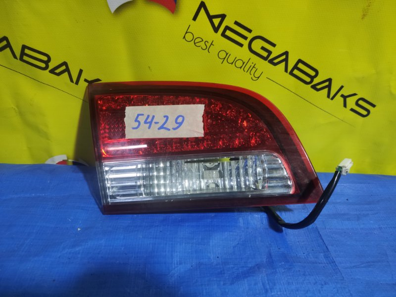Стоп вставка Ford Escape LFA L3 2007 левый EV95-51180 (б/у)
