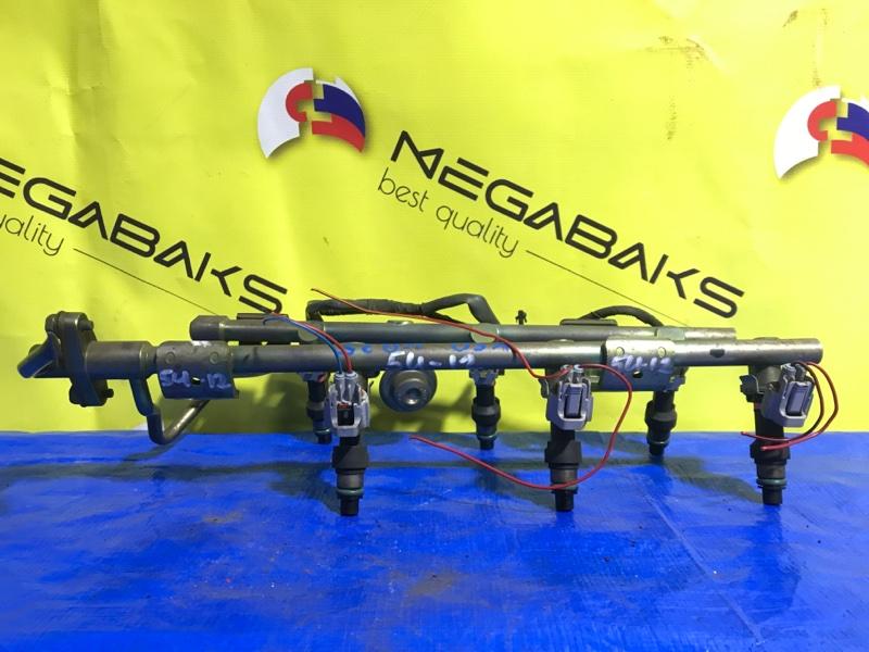 Инжектор Nissan Fuga Y50 VQ25DE (б/у)