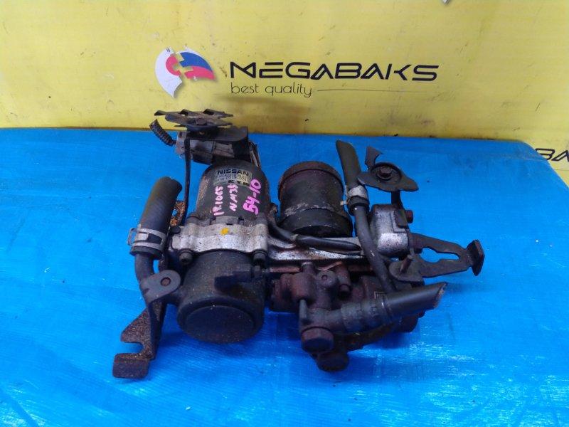 Насос включения 4wd Nissan Stagea NM35 VQ25DET 4160 AL800 (б/у)