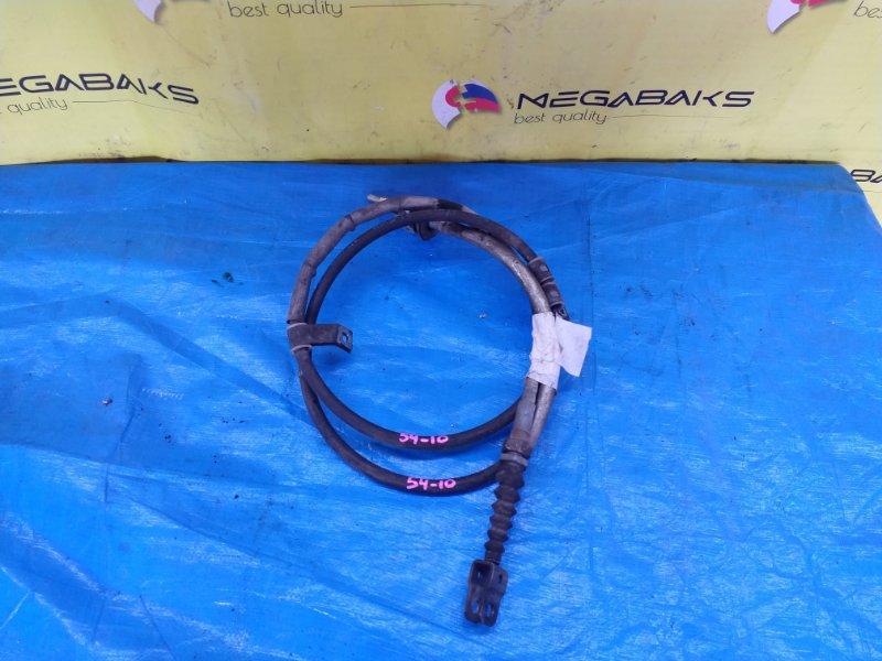 Тросик ручника Nissan Vanette SK82MN F8 (б/у)