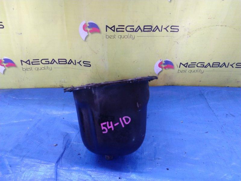 Поддон Suzuki Jimny JB23 K6A (б/у)