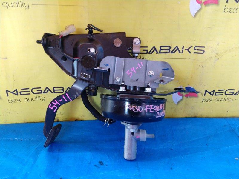 Главный цилиндр сцепления Mitsubishi Canter FE70BS 4M42 (б/у)
