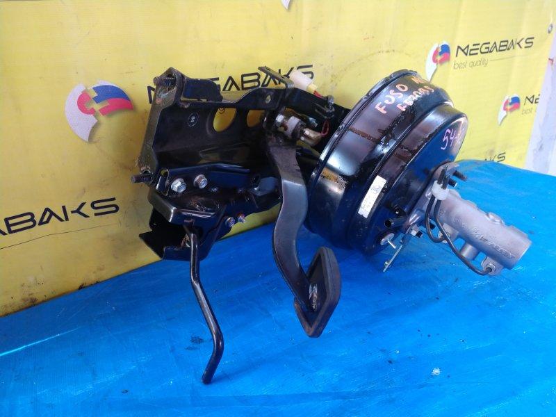 Педаль подачи топлива Mitsubishi Canter FE70BS 4M42 (б/у)
