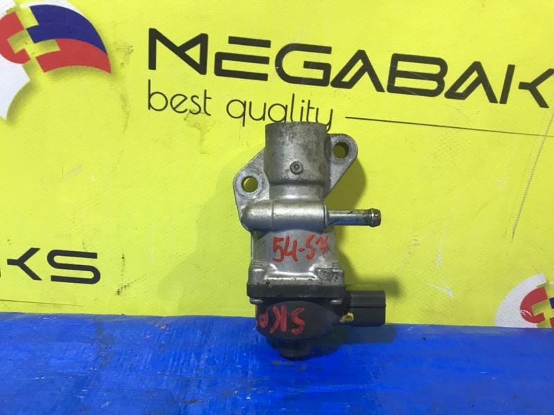 Клапан egr Mazda Bongo SKP2L L8 (б/у)