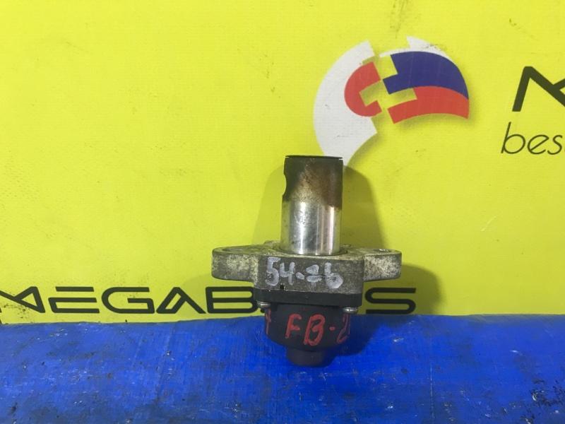 Клапан egr Subaru Impreza GJ7 FB20 (б/у)