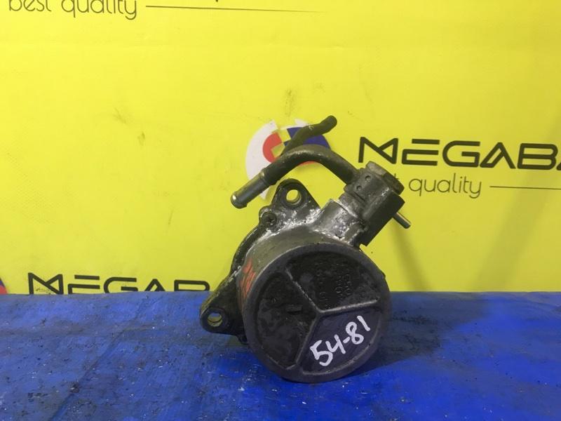 Вакуумный насос тормозной системы Nissan Elgrand ATE50 ZD30 (б/у)