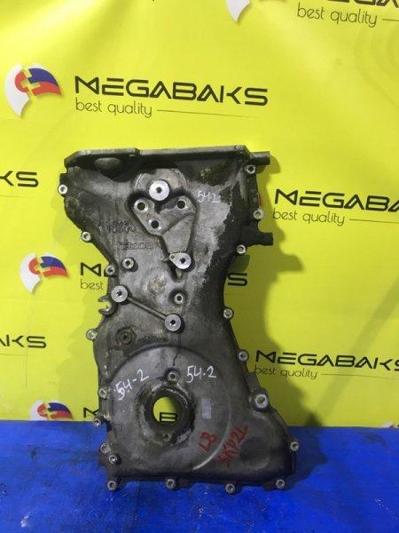 Лобовина двс Mazda Bongo SKP2L L8 (б/у)
