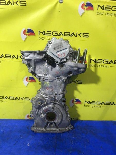 Лобовина двс Mazda Axela BM5FS P5-VPS (б/у)