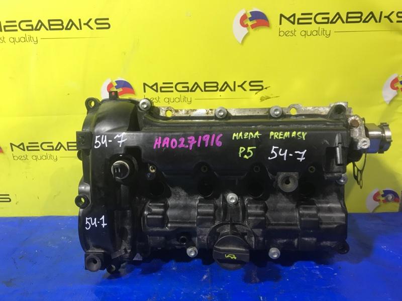 Головка блока цилиндров Mazda Axela BM5FS P5-VPS (б/у)
