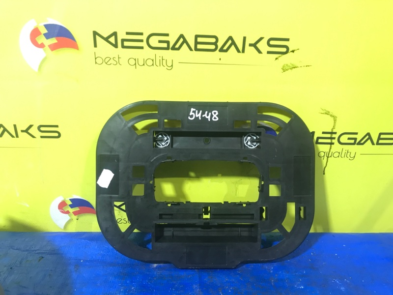 Обшивка багажника Renault Megane III F4R874 2014 (б/у)