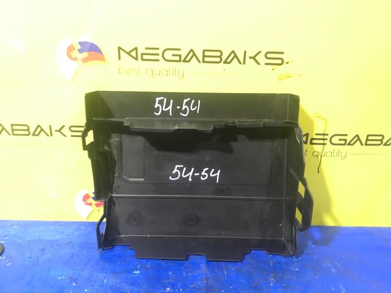 Крепление аккумулятора Renault Megane III F4R874 2014 (б/у)