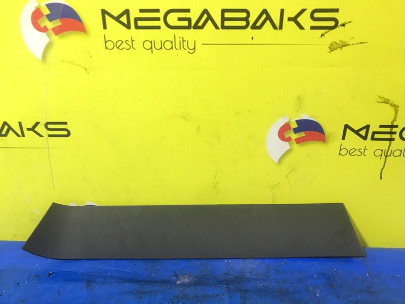 Обшивка багажника Renault Megane III F4R874 2014 правая (б/у)