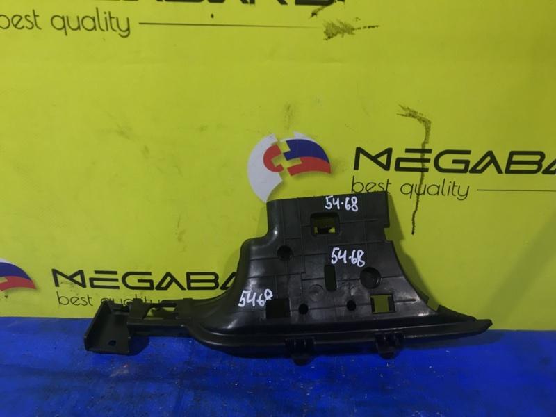 Пластик салона Renault Megane III F4R874 2014 (б/у)
