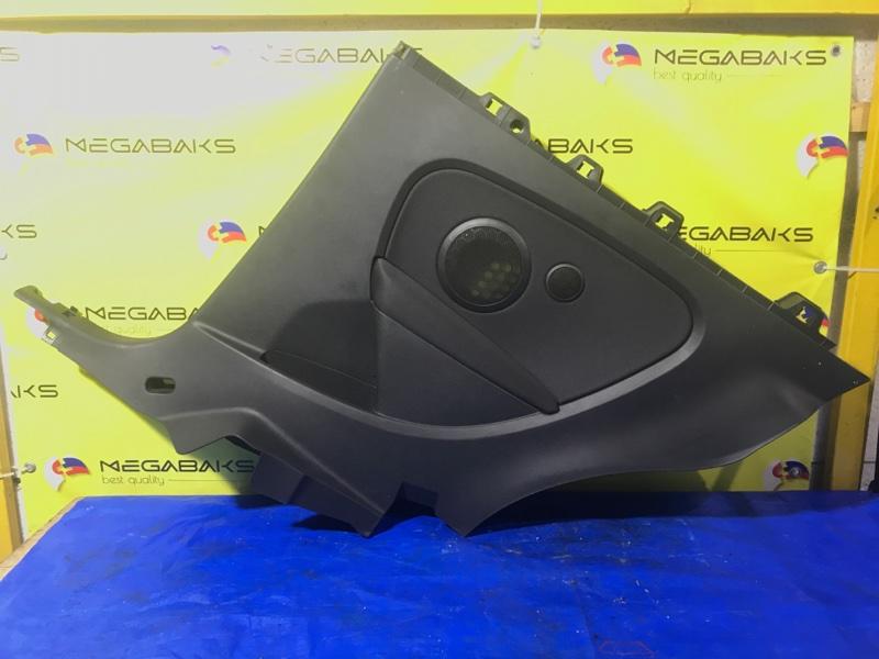 Пластик салона Renault Megane III F4R874 2014 правый (б/у)