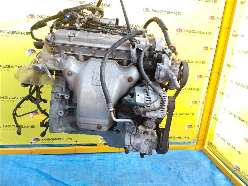 Двигатель Honda Prelude BB7 F22B 1270465 (б/у)