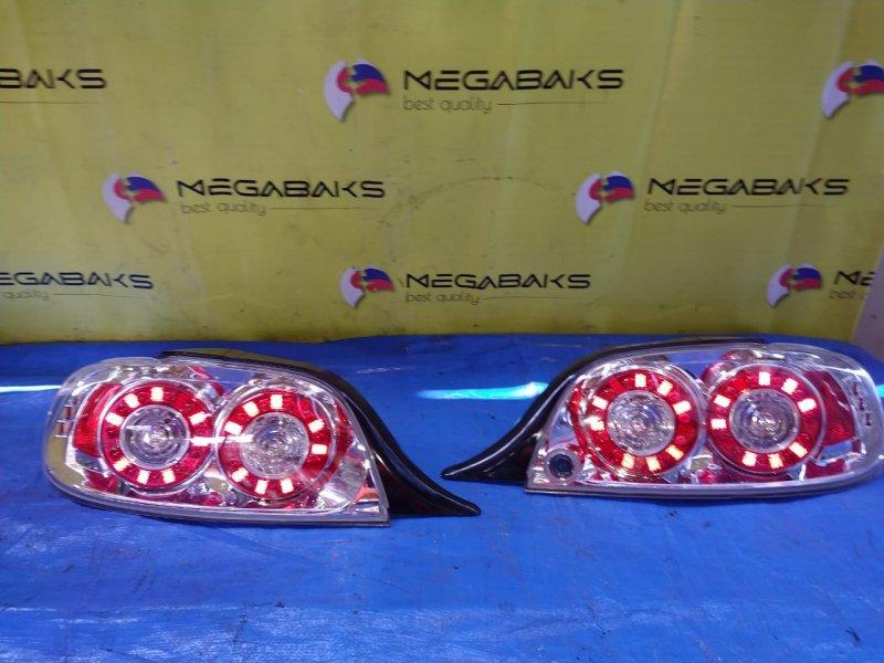 Стоп-сигнал Mazda Rx-8 SE3P LED (б/у)