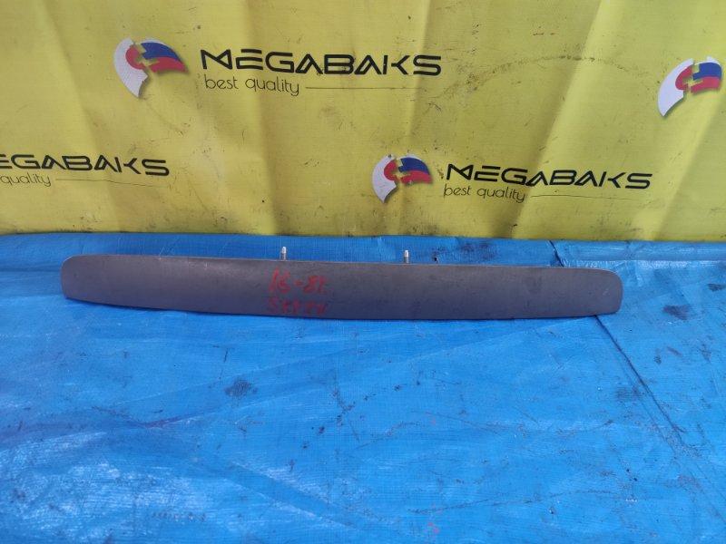 Ручка задней двери Mazda Bongo SKF2V (б/у)
