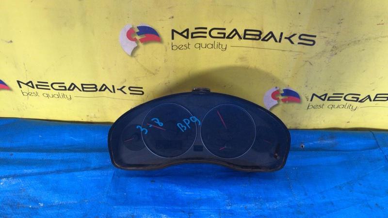 Спидометр Subaru Outback BP9 EJ253 09 85041AG730 (б/у)