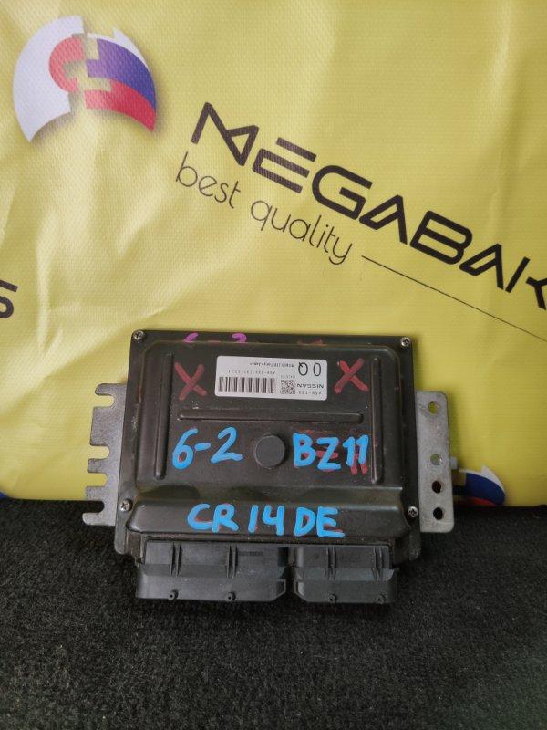 Блок efi Nissan Cube Z11 CR14DE (б/у)