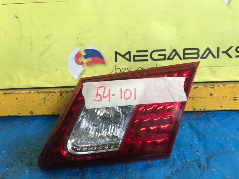 Стоп вставка Subaru Exiga YA5 EJ20 правый D061 (б/у)