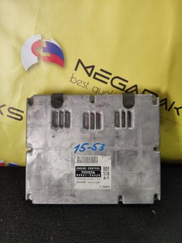 Блок efi Toyota Crown JZS175 2JZ-FSE 89661-3A620 (б/у)