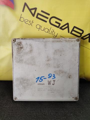 Блок efi Nissan R'nessa N30 SR20DE A18-M07 (б/у)