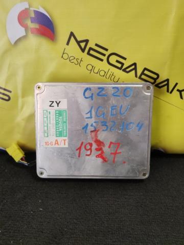 Блок efi Toyota Soarer GZ20 1G-GEU 1986 (б/у)