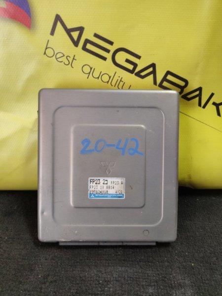 Блок efi Mazda Capella CG2PP FP (б/у)