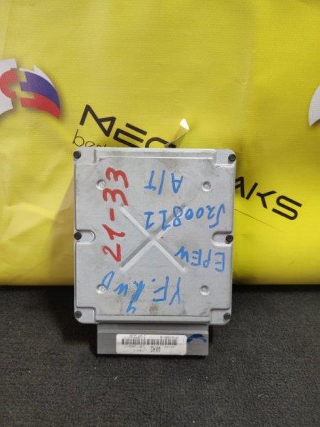 Блок efi Mazda Tribute EPEW YF YF18 18881 (б/у)