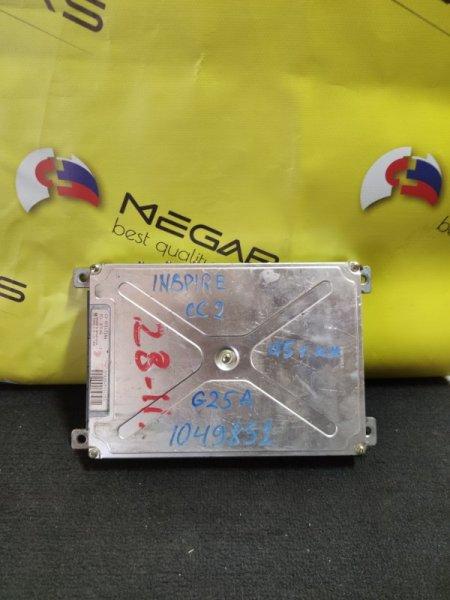 Блок efi Honda Inspire CC2 G25A (б/у)