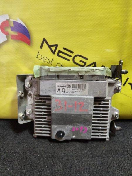 Блок efi Subaru Levorg VM4 FB16 (б/у)