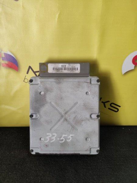 Блок efi Mazda Mpv LW5W GY GY07-18881 (б/у)