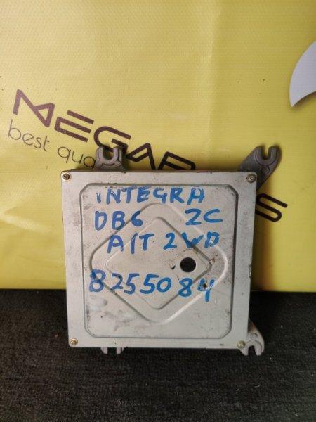 Блок efi Honda Integra DB6 ZC (б/у)