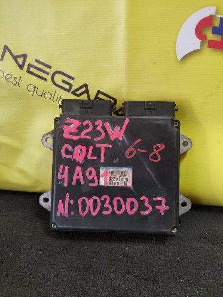 Блок efi Mitsubishi Colt Z23W 4A91 E6T45185 (б/у)