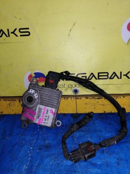 Селектор акпп Mazda Atenza GH5AW L5-VE (б/у)