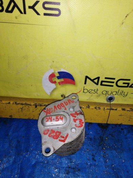 Масляный холодильник Subaru Impreza GP7 FB20 (б/у)