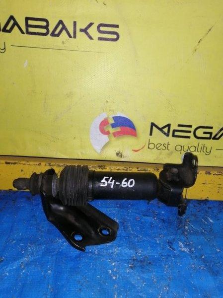 Подушка двигателя Toyota Avalon MCX10 1MZ-FE передняя (б/у)