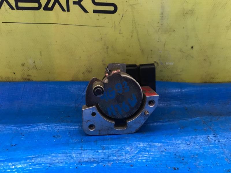 Датчик с педали газа Mitsubishi Pajero Io H76W 4G93 ASA66010912 (б/у)