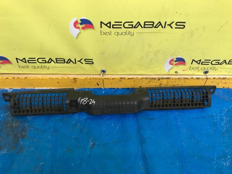 Защита замка капота Nissan Teana J32 2010 (б/у)