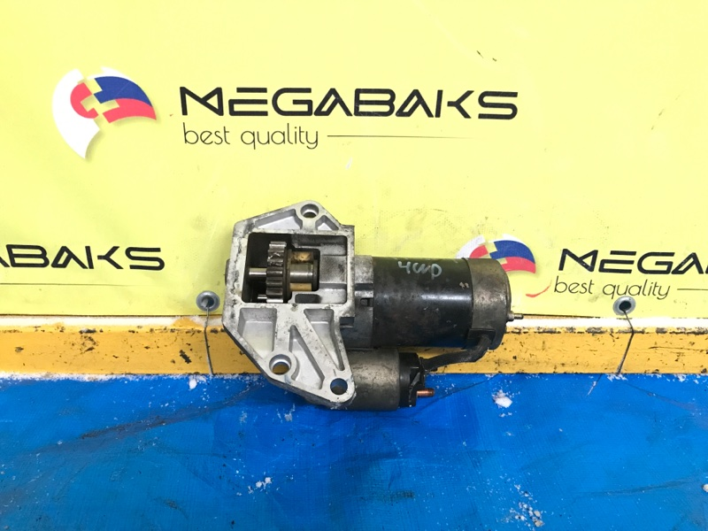 Стартер Mazda Capella GW5R KF-ZE M001T95281, KL8618400 (б/у)