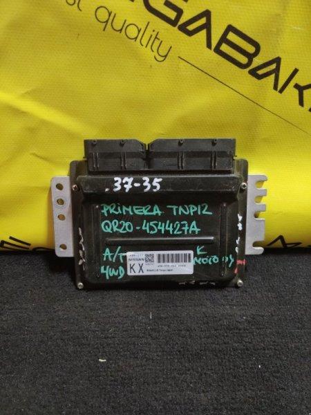 Блок efi Nissan Primera TNP12 QR20DE A56-V32 (б/у)