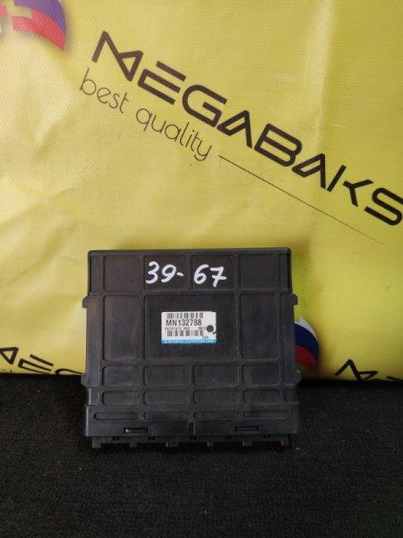 Блок efi Mitsubishi Grandis NA4W 4G69 (б/у)