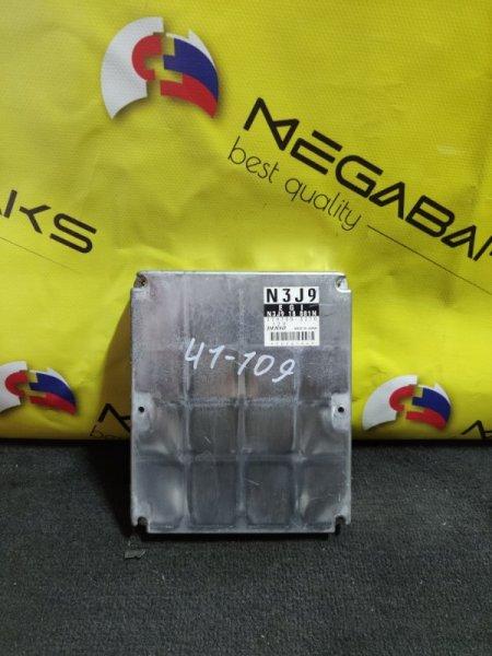 Блок efi Mazda Rx-8 SE3P 13B N3J918881N (б/у)